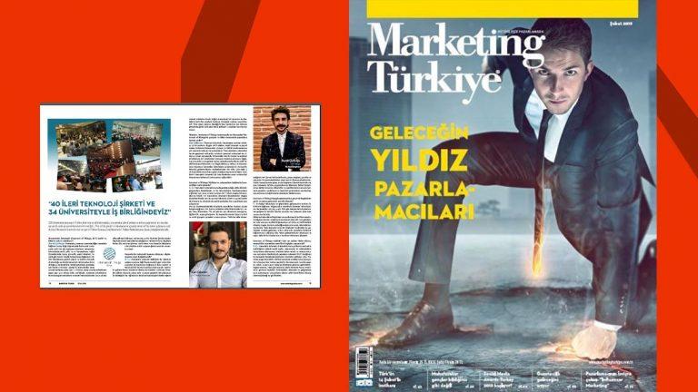 Nesnelerin İnterneti (IoT) |Marketing Türkiye Röportaj